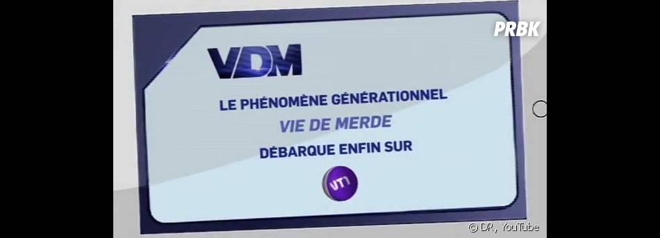 VDM : la série débarque sur NT1 le 19 août prochain, inspirée des anecdotes publiées sur le célèbre site.