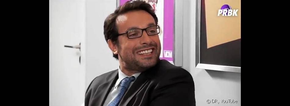VDM, la série : des guests bientôt sur NT1 comme Bruno Salomone.