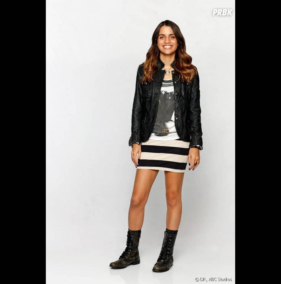 Girls saison 3 : Natalie Morales en guest