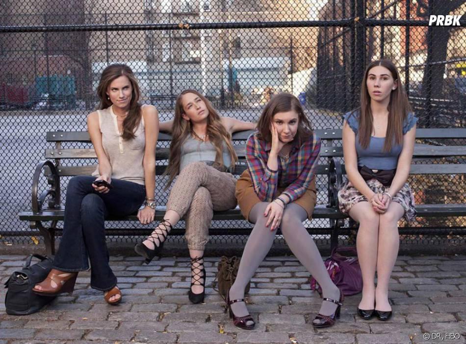 Girls saision 3 en janvier 2014 sur HBO