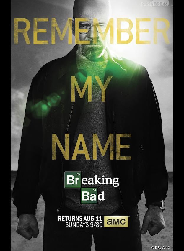 Breaking Bad saison 6 : les théories morbides de Bryan Cranston pour la fin