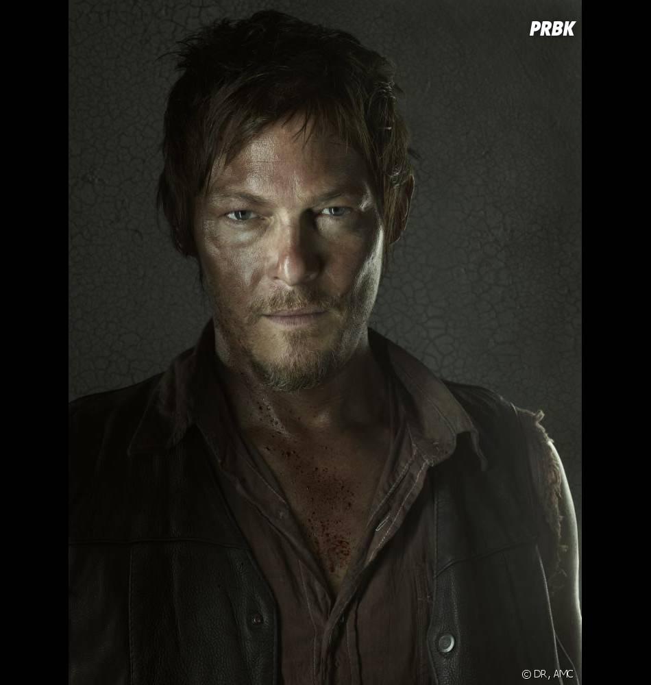 Walking Dead saison 4 : bientôt un rapprochement pour Daryl et Carol ?