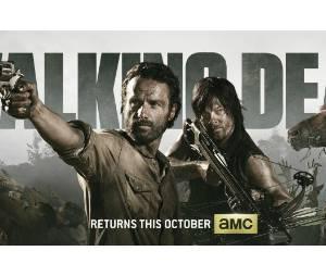 The Walking Dead saison 4 : une année encore plus dangereuse