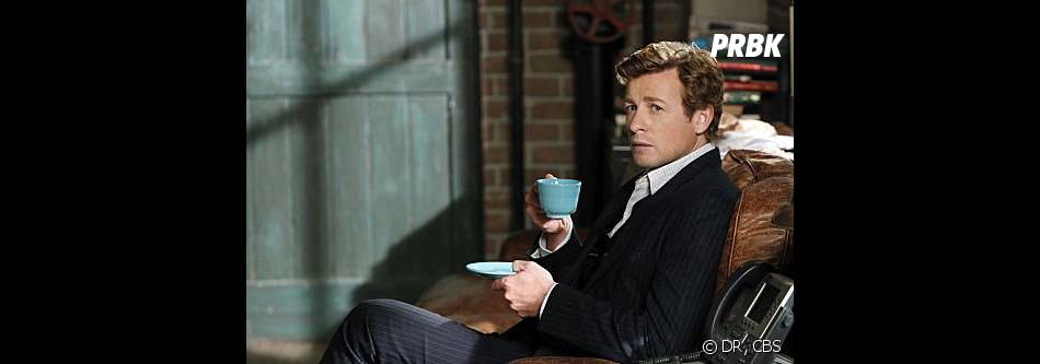 Mentalist saison 6 arrive le 29 septembre 2013 sur CBS aux US
