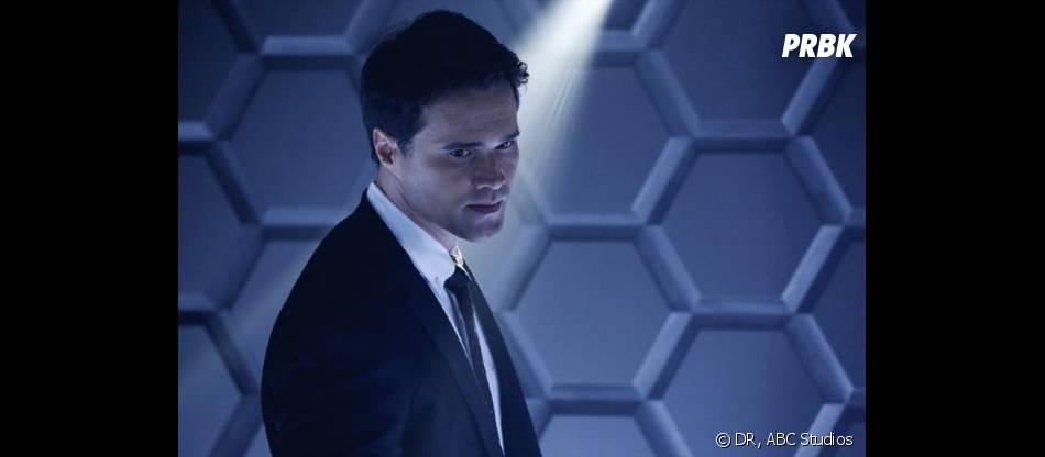 Agents of SHIELD saison 1 : Brett Dalton
