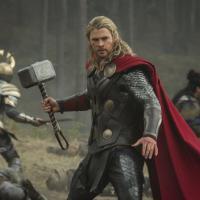 L'Aube rouge : Chris Hemsworth et Josh Hutcherson, deux stars montantes à Hollywood
