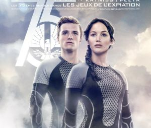 Josh Hutcherson et Jennifer Lawrence dans la suite d'Hunger Games