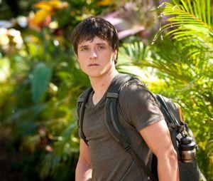 Josh Hucherson dans Voyage au centre de la Terre 2