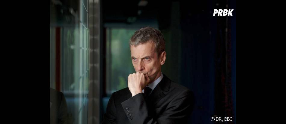 Doctor Who saison 8 : Peter Capaldi, prochain seigneur du temps ?