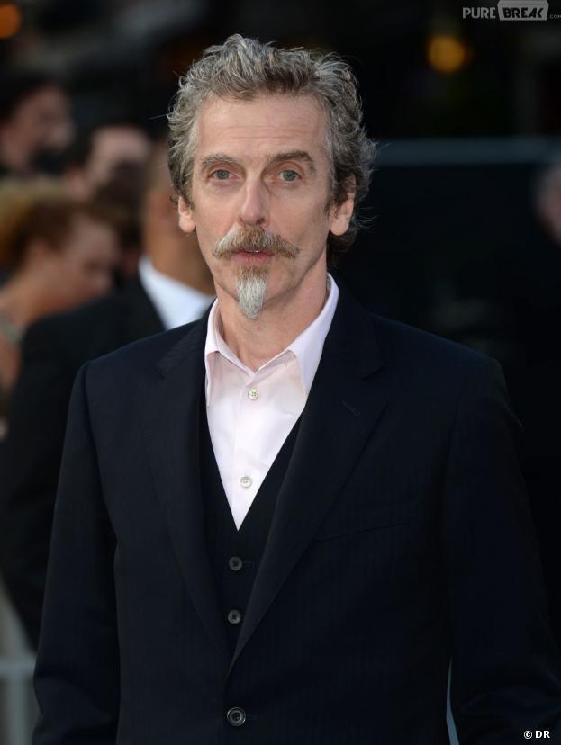 Doctor Who saison 8 : Peter Capaldi favori pour les bookmakers