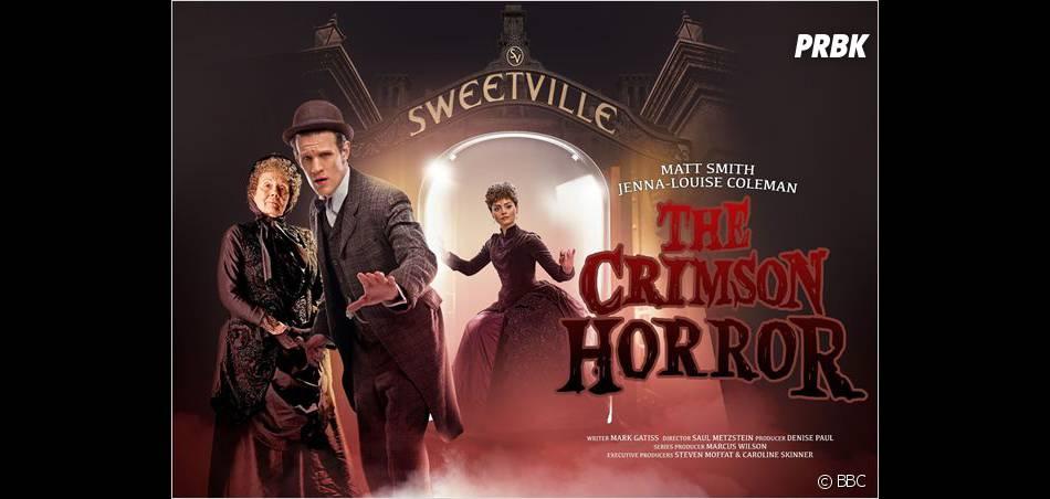 Doctor Who : le nom du nouveau docteur annoncé ce dimanche 4 août 2013