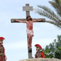 Un avocat kényan veut poursuivre les bourreaux de... Jésus