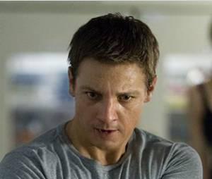 Jeremy Renner interprétait Aaron Cross dans Jason Bourne : L'Héritage