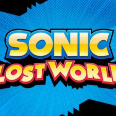 Sonic Lost World : trailer de gameplay, le hérisson bleu plus rapide que l'éclair