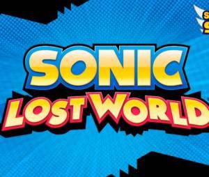 Sonic Lost World : nouveau trailer de gameplay