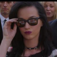 "Katy Perry : Roar, un deuxième teaser qui enterre la ""California Gurl"""