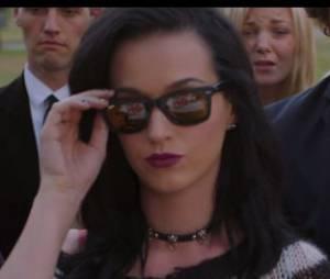 Katy Perry : un deuxième teaser pour son single Roar