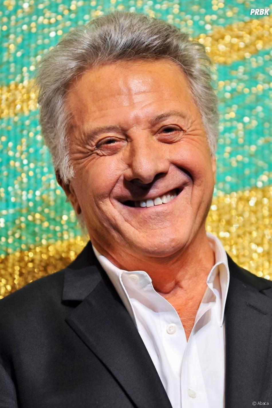 Dustin Hoffman souffrait d'un cancer