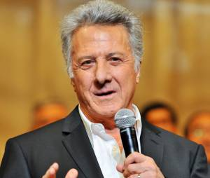 Dustin Hoffman guéri d'un cancer