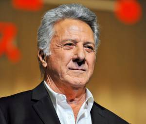 Dustin Hoffman traité pour un cancer dans le plus grand secret