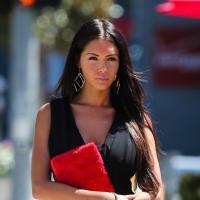 Nabilla Benattia VS Shauna Sand : combat de tenues sexy sur le tournage d'Hollywood Girls 3