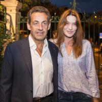 Carla Bruni-Sarkozy : un déséquilibré s'introduit dans sa maison du Cap-Nègre