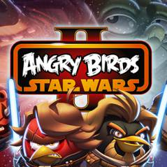 Angry Birds Star Wars II sur Iphone et Ipad le 19 septembre