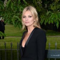 Kate Moss : une clope à plus de 2000 euros pour la diva
