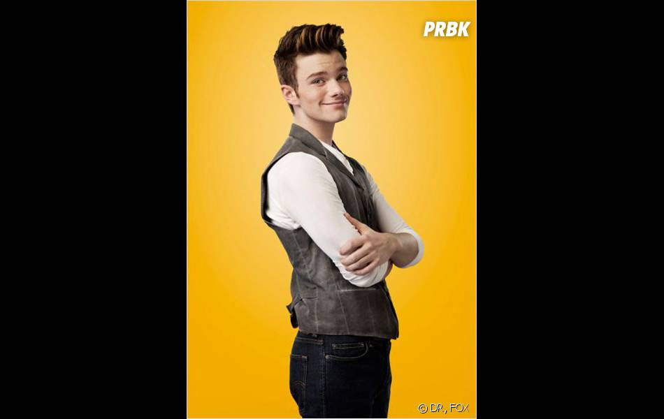 Glee saison 5 : Kurt va-t-il avoir une grosse surprise ?
