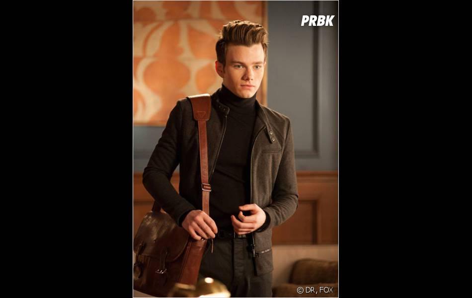Glee saison 5 : Kurt bientôt fiancé à Blaine ?