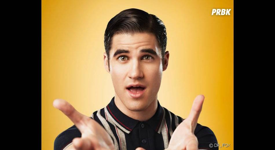 Glee saison 5 : Blaine va-t-il demander Kurt en mariage ?