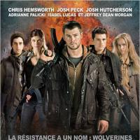 """L'Aube Rouge : Chris Hemsworth et Josh Hutcherson sont les nouveaux """"Wolverine"""""""