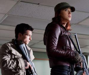 L'Aube Rouge : Josh Hutcherson prêt à lutter contre l'invasion
