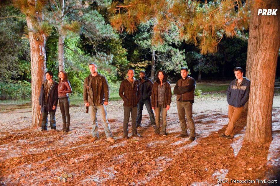 L'Aube Rouge : un casting explosif