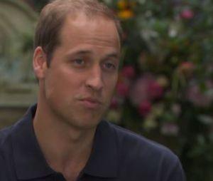 Prince William : le jeune papa se confie sur CNN après la naissance du Prince George
