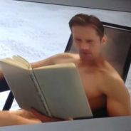 Alexander Skarsgard nu : le Suédois montre TOUT dans le final de True Blood saison 6