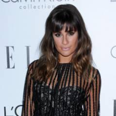 Lea Michele : souriante sur Twitter malgré les rumeurs de dépression
