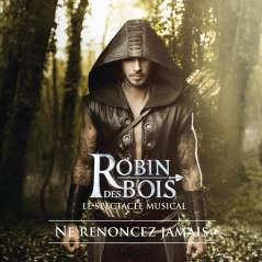 Les dates de tournée de Robin des Bois