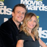 Cameron Diaz et Jason Segel en couple ?