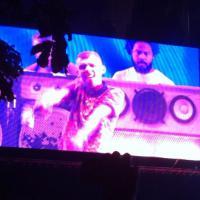 Rock en Seine 2013 : Stromae en invité surprise et record de fréquentation