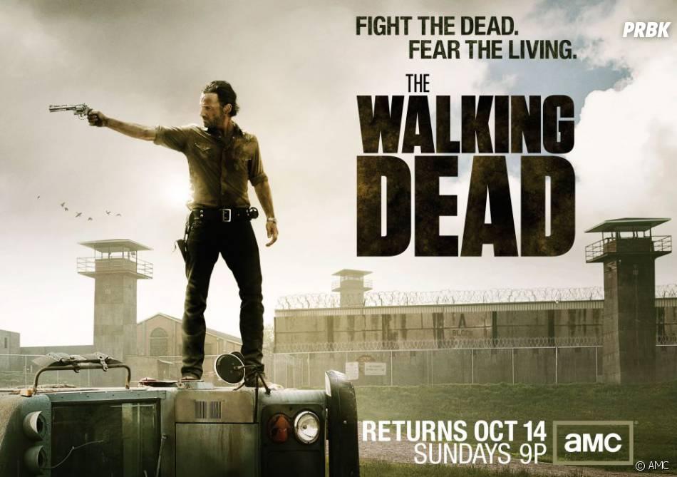 The Walking Dead Saison 4 : un danger qui vient de l'intérieur