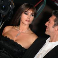 """Monica Bellucci et Vincent Cassel séparés : rupture """"d'un commun accord"""""""
