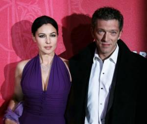 Monica Bellucci et Vincent Cassel ont confirmé leur séparation