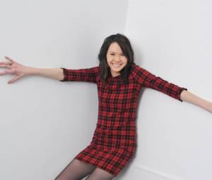 """Sophie-Tith, gagnante de la Nouvelle Star 2013, a été coaché par Sinclair pour son opus """"Premières Rencontres"""""""