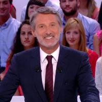 Le Grand Journal : pari réussi pour la version De Caunes ?