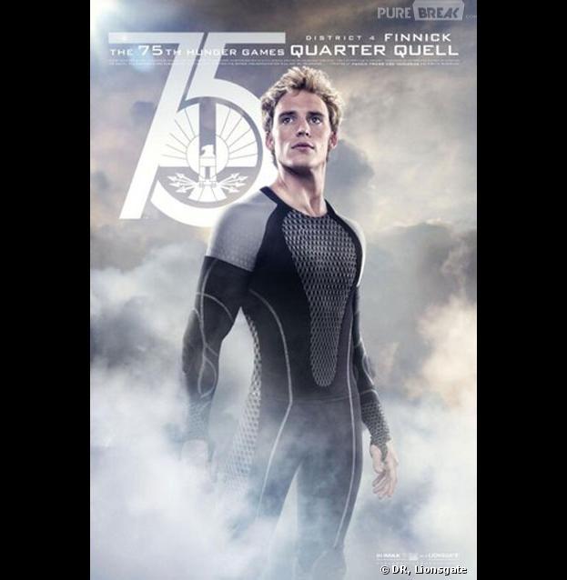 Hunger Games 3 et 4 : une fiancée pour Finnick