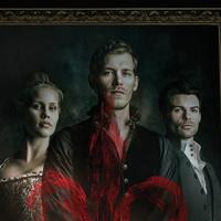 The Originals saison 1 : portrait d'Originaux sur un poster