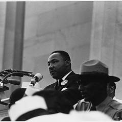 """Martin Luther King : le discours """"I have a dream"""" a un prix"""