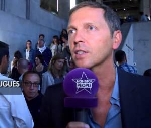 France Télévisions : Thomas Hugues présentera trois émissions