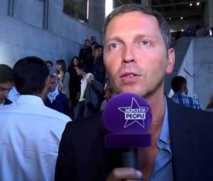 France Télévisions : trois émissions pour Thomas Hugues